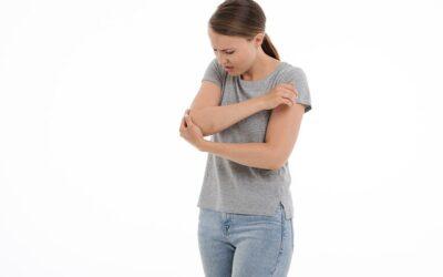 La bursite: Les méthodes naturelles pour soulager