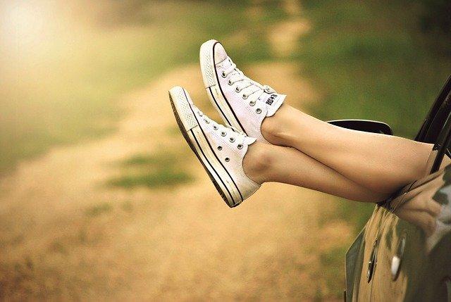 Huiles essentielles contre les jambes sans repos